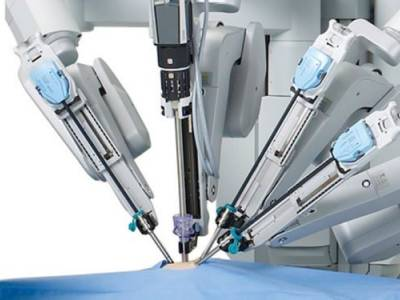 Instrumento Cirúrgico
